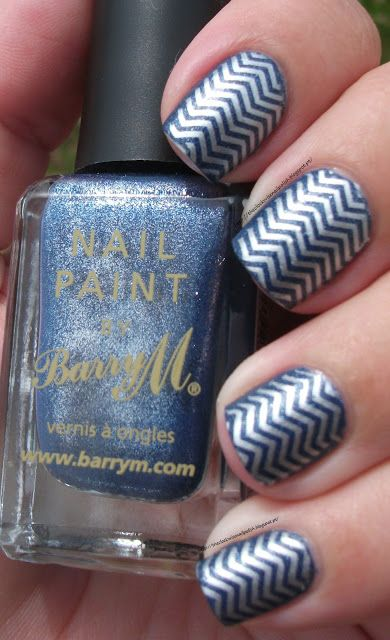 Barry M Denim & BM 201