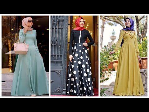 تشكيلة دريسات جديدة ربيع 2020 اجمل موديلات الدريسات بالوان 2020 Youtube Fashion Fashion Outfits Latest Fashion Clothes