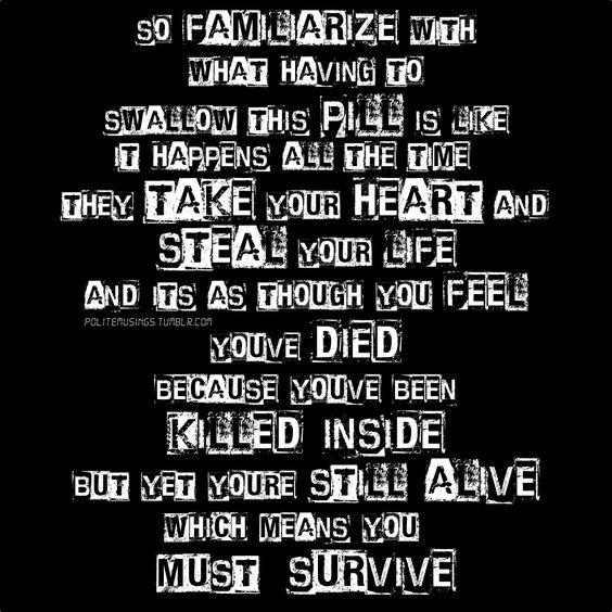 Beautiful Pain (ft. Sia) #Eminem