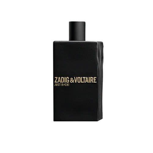 Just Rock Handmade Cosmetics Perfume Bottles Perfume