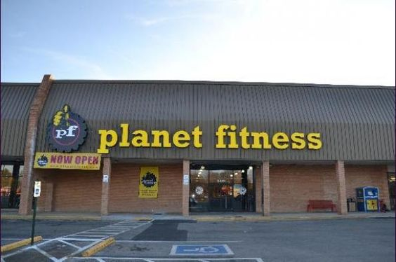 Planet Fitness Nashville Tn Planet Fitness Workout Planets Fitness