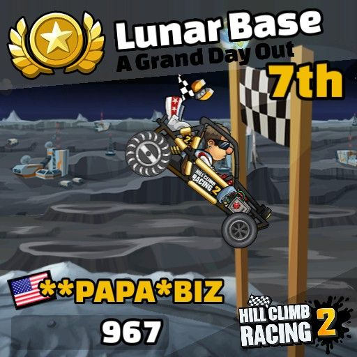 Pin By Charles Malow On Hill Climb Racing 2 Hill Climb Hill Climb Racing Racing