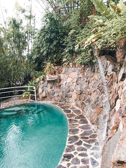 A Bali Inspired Resort In Batangas Villa Jovita Resort Chlorine Free Pool Villa