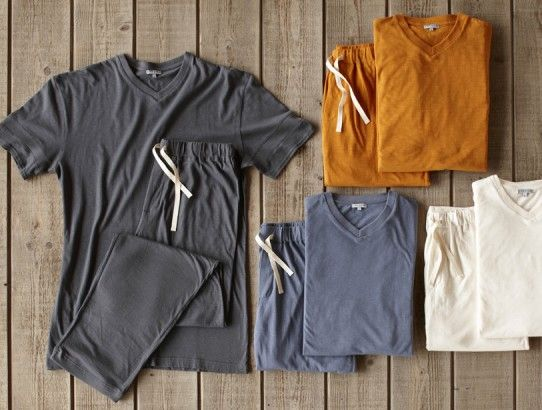 for Whit - men's eco-friendly jersey pajamas | Gift Ideas ...