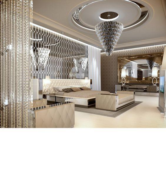 Best Instyle Decor Com Luxury Bedroom Interior Design 400 x 300