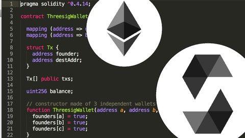 cryptocurrency programming language