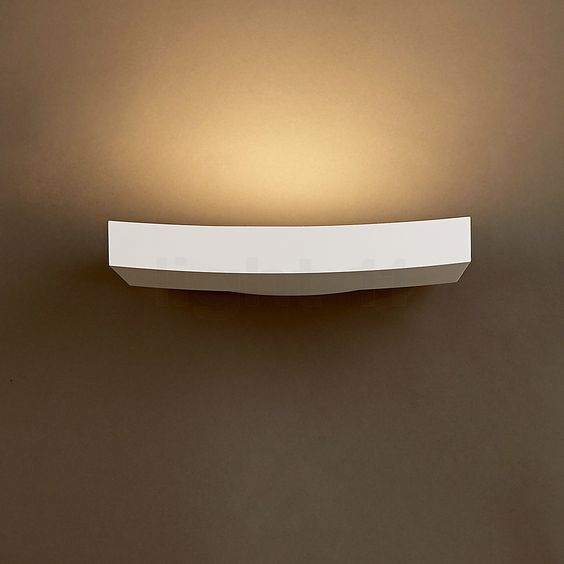 Artemide Architectural Surf Parete 300 Halo