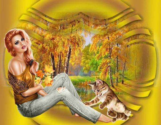 Design Wilds Cat: Nicole