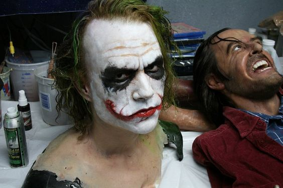 jack nicholson and heath ledger meet