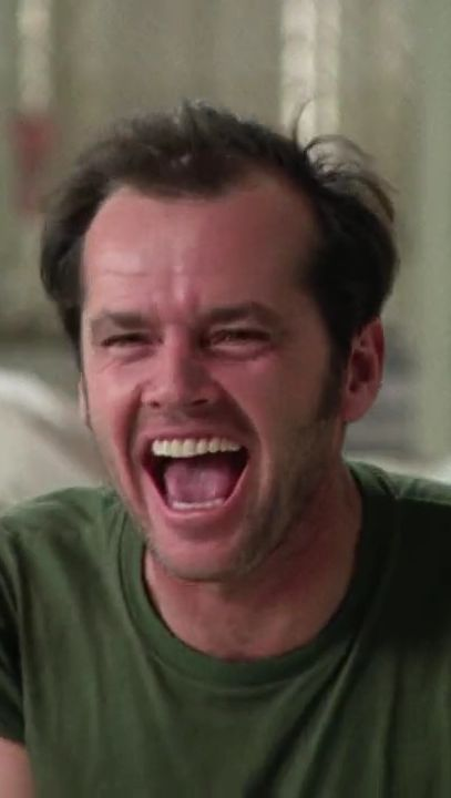 "mcmurphy essay In ""one flew over the cuckoo`s nest"" the audience can observe a drastic change in the daily life of the mental hospital the entry into this close, isolate."