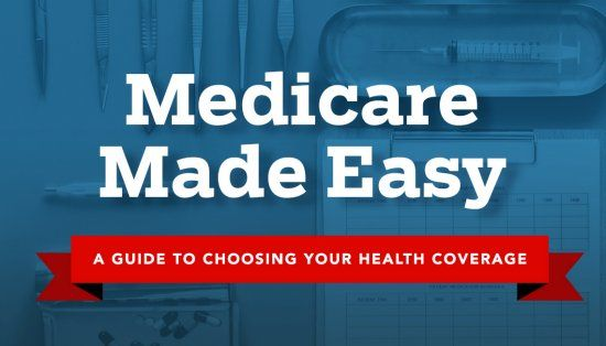 What Is Medicare Health Insurance Coverage Costs Choices With