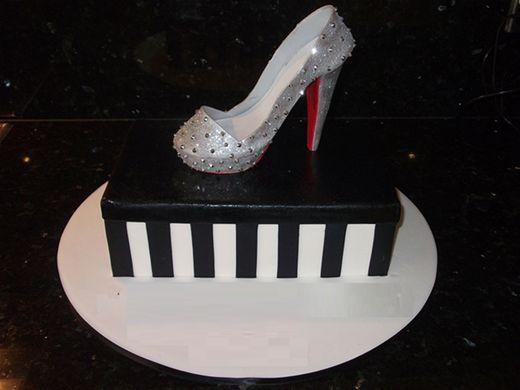curso de varios modelos de zapato en 3D