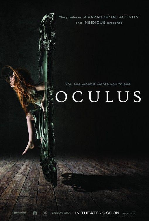 Movie Posters | Static Multimedia - Gallery - Oculus