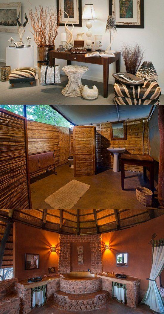 African Safari Bathroom Curtain Ideas   Http://interiordesign4.com/african  Safari Bathroom Curtain Ideas/ | Decoration Design | Pinterest | Safari  Bathroom, ...