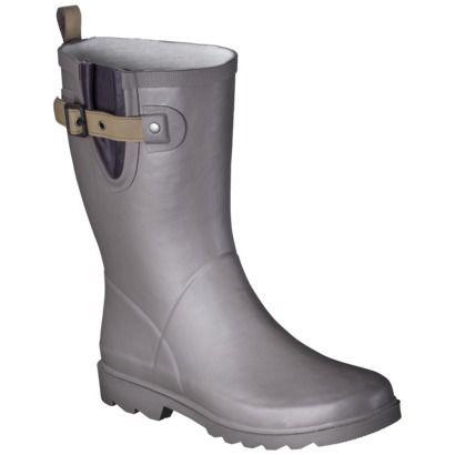 Womens Premier Mid Rain Boots Target 2999 Bonnaroo