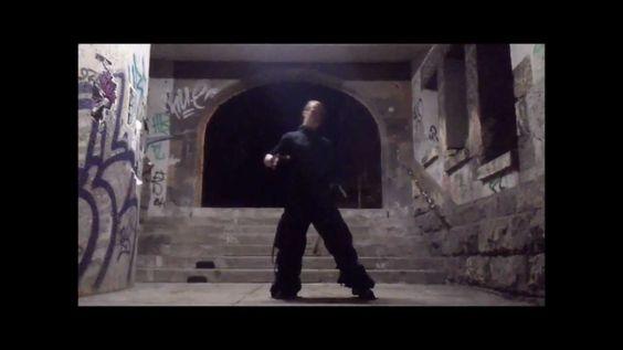 Virus Gate-Leiden dancevideo