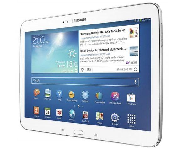 Samsung deve lançar até quatro tablets no início do ano que vem   A empresa está disposta a aumentar sua presença no mercado.  O primeiro deles seria o Galaxy Tab 3 Lite, uma versão barata e possivelmente mais modesta da linha.  Os outros ainda são um mistério, então vamos aguardar.   http://ow.ly/rQk0n