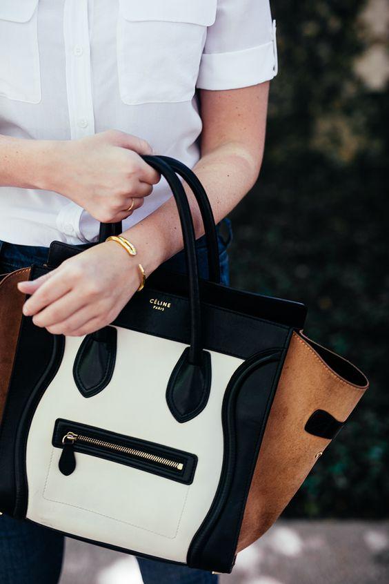 my favorite bag: