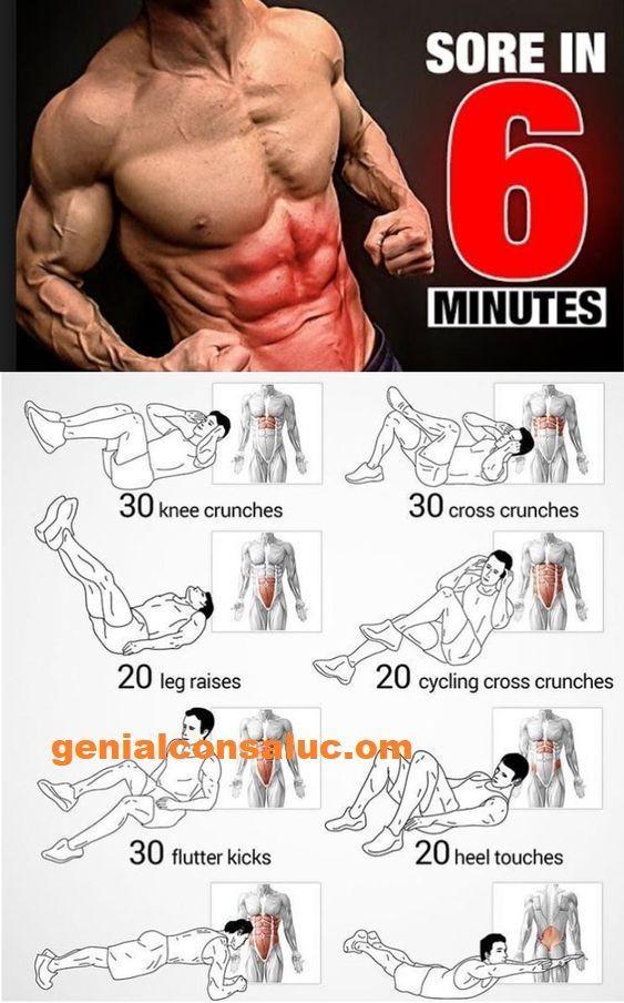 Pin En Exercise