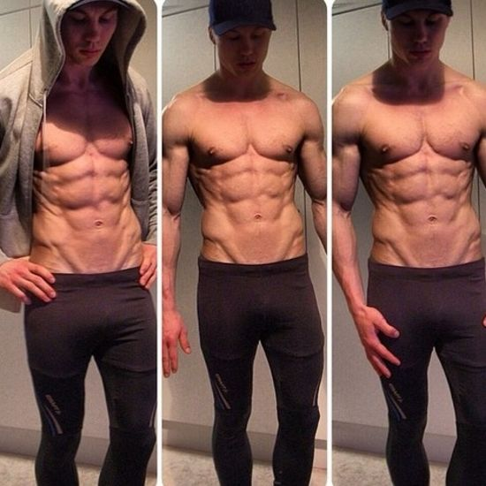 16 pack abs