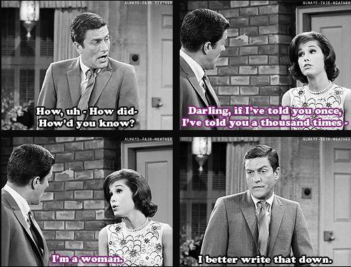 Catchphrase Of The Dick Van Dyke Show