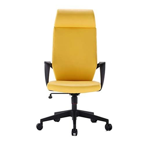 Swivel Chairs Chair Back Heightening Backrest Computer Chair Home