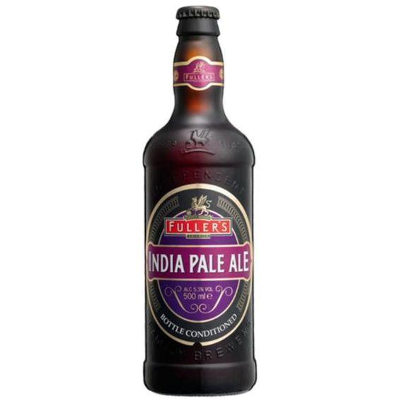 Bia Fullers India Pale Ale 5,3% - Chai 330ml - Bia Nhập Khẩu