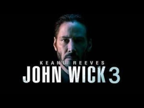 فيلم John Wick 3 Parabellum 2019 مترجم اون لاين Hd John Wick 2