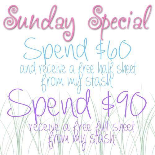 Sunday special! Www.Katiesylvia.Jamberrynails.Net