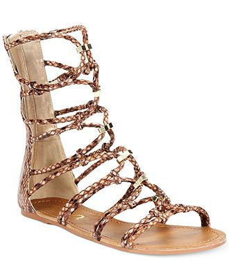 Gladiator sandals clearance
