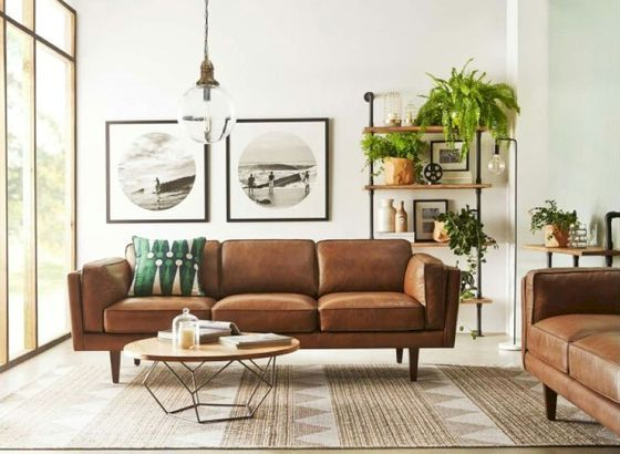 Konsep Desain Interior Mid Century Modern Desain Interior