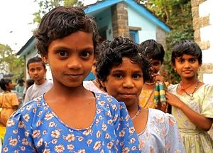 Gendercide and the Missing Girls of India - Truthdig