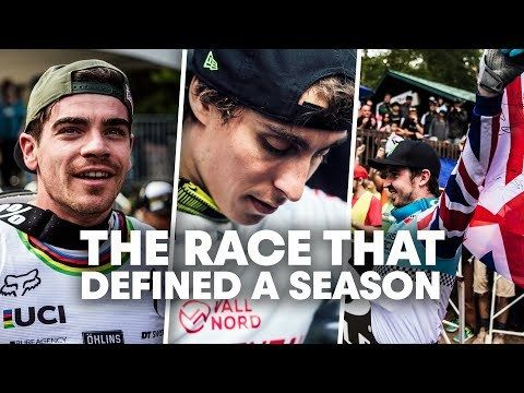 The Dh Battle Nobody Will Ever Forget Uci Mtb World Cup Snowshoe 2019 W Bruni Pierron Hart In 2020 Mtb Mountain Biking World Cup