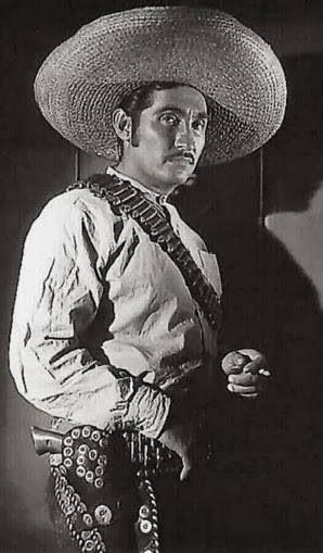 Rodolfo Acosta pre-High Chaparral