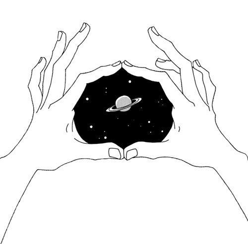 картинки tumblr черно белые