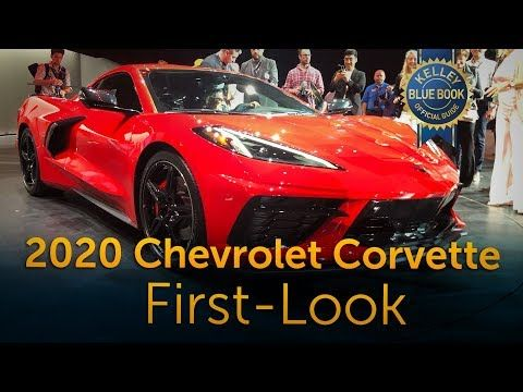 The 2020 Chevy Corvette Mid Engine C8 Revealed Produces 495 Horsepower 0 To 60 In Less Than 3 Seconds Corvette Chevrolet Corvette Stingray Corvette Stingray