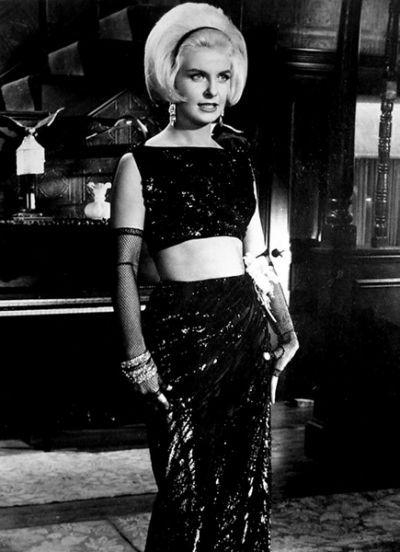 Joanne Woodward | Old Hollywood