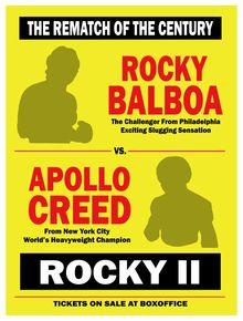ROCKY VS APOLLO 5