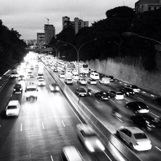 Av. 23 de maio. São Paulo - SP