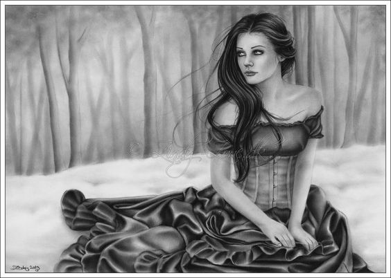 The Longing by Zindy on deviantART