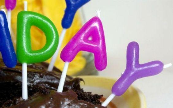 Festeggia il compleanno nel modo migliore: siti e negozi che ti regalano buoni omaggio #regalo #compleanno #negozi #buono #sconto