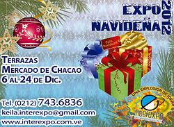 Expo Navideña 2012