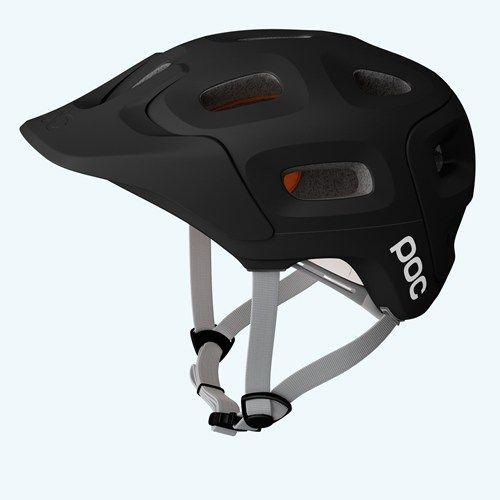 Trabec Helmet