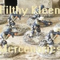 Mercenaries by Filthy Kleen-Abu Bless on SoundCloud