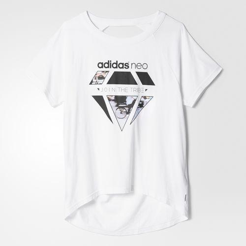 adidas - Reflective T-Shirt