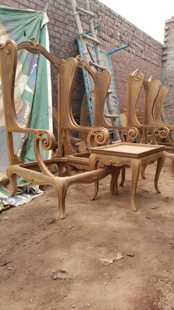 Furniture Chiniot Tekli Koltuk Koltuklar Mobilya