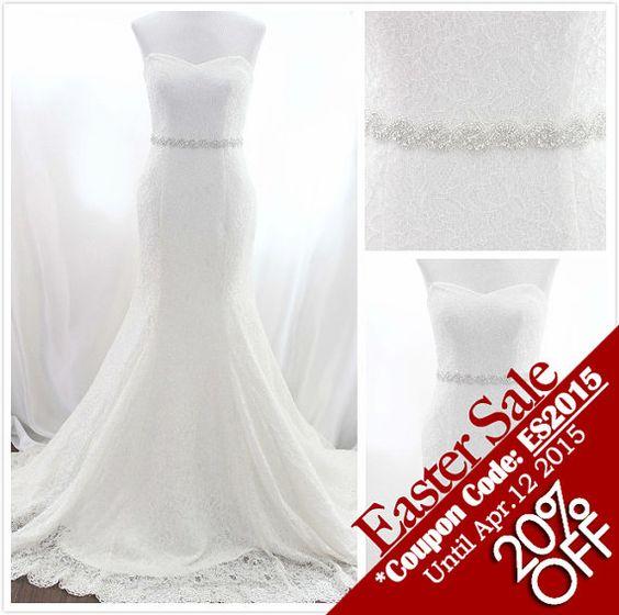 Brautjungfer Belt Gürtel Bridal Gürtel Hochzeit von SparklingHouse