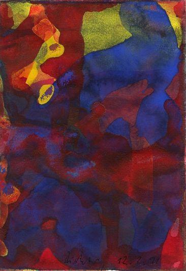 12.2.91 » Kunst » Gerhard Richter