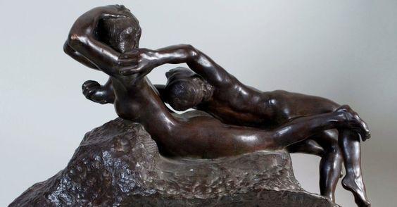 Лондон ремек-дела од добија Родена, оца скулптуре модерне - Фотографије - УОЛ Забава