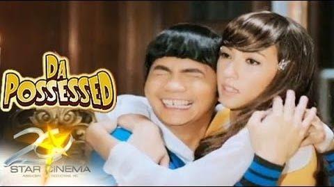 Vhong Navarro Stars In 'Da Possessed' Trailer